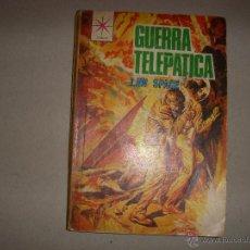 Libros de segunda mano: ESPACIO 492, NOVELA CIENCIA FICCIÓN, EDITORIAL TORAY. Lote 45937568
