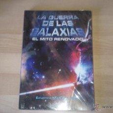 Libros de segunda mano: LIBRO - LA GUERRA DE LAS GALAXIAS: EL MITO RENOVADO - STAR WARS. ALBERTO SANTOS. Lote 46386026