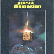 Libros de segunda mano: NUEVA DIMENSION Nº 82 EDICIONES DRONTE 1976 - PREMIOS HUGO PRESENTADOS POR ISAAC ASIMOV - JACK VANCE. Lote 46503886