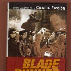 Libros de segunda mano - Blade Runner - Philip K. Dick - Planeta - 46855908