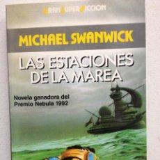 Libros de segunda mano: LAS ESTACIONES DE LA MAREA. Lote 47336840