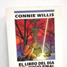 Libros de segunda mano: EL LIBRO DEL DÍA DEL JUICIO FINAL . Lote 47339595