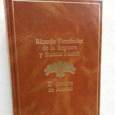 Libros de segunda mano: EL DESASTRE DE ANNUAL. Lote 47340701