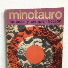 Libros de segunda mano: MINOTAURO NUMERO 8. Lote 47467207