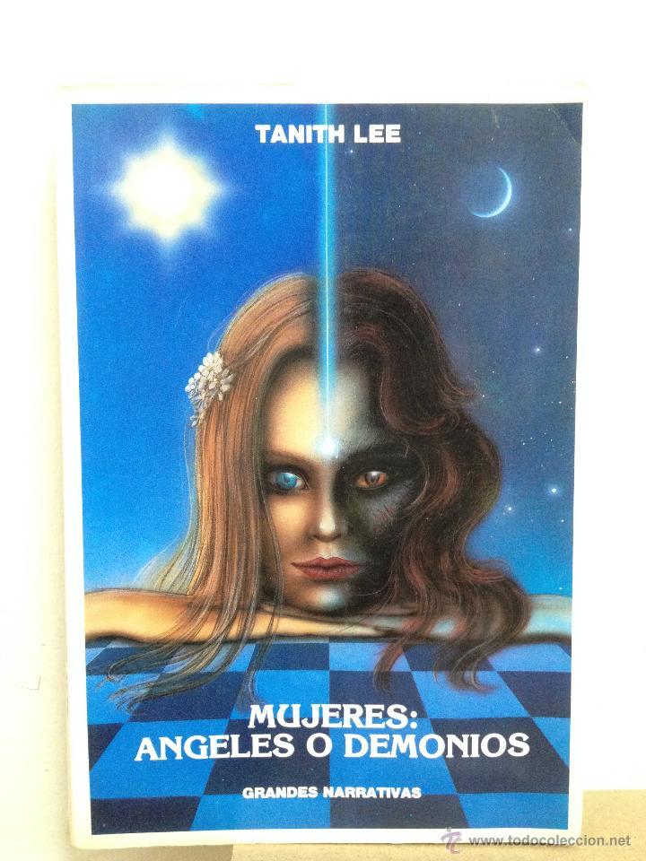 Mujeres Angeles O Demonios Sold Through Direct Sale 47812423
