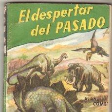 Libros de segunda mano: CIENCIA FICCION - ROBOT Nº 7 EDITORIAL MANDO AÑOS 50 - ALAN COMET - EL DESPERTAR DEL PASADO. Lote 48503514