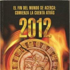 Libros de segunda mano: WHITLEY STRIEBER. 2012 MINOTAURO. Lote 48870869