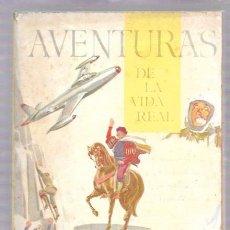 Libros de segunda mano: AVENTURAS DE LA VIDA REAL. SELECCIONES DEL READER´S DIGEST LATIN AMERICA, INC. 1960. Lote 49904874