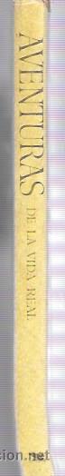 Libros de segunda mano: AVENTURAS DE LA VIDA REAL. SELECCIONES DEL READER´S DIGEST LATIN AMERICA, INC. 1960 - Foto 3 - 49904874