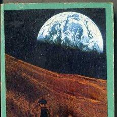 Libros de segunda mano: RAY BRADBURY : CUENTOS ESPACIALES (LUMEN, 1975). Lote 95374067
