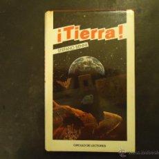 Libros de segunda mano: ¡TIERRA!. Lote 50096806