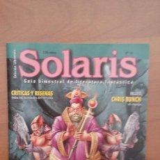 Libros de segunda mano: SOLARIS 19 - REVISTA LA FACTORÍA. Lote 50473608