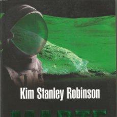 Libros de segunda mano: KIM STANLEY ROBINSON. MARTE VERDE. MINOTAURO. Lote 50743769