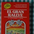 Libros de segunda mano: EL GRAN RALLYE, POR R A MONTGOMERY Y R REESE, ELIGE TU PROPIA AVENTURA Nº 7, ED TIMUN MAS. Lote 51256173