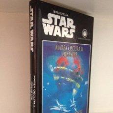 Libros de segunda mano: STAR WARS MAREA OSCURA II DESASTRE . Lote 55501301