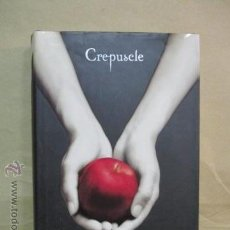 Libros de segunda mano: CREPUSCLE, UN AMOR PERILLOS. STEPHENIE MEYER. ALFAGUARA - 1ª EDICIÓ 2009 CATALA . Lote 53152373