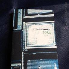 Libros de segunda mano: 1984. GEORGE ORWELL. Lote 221660910