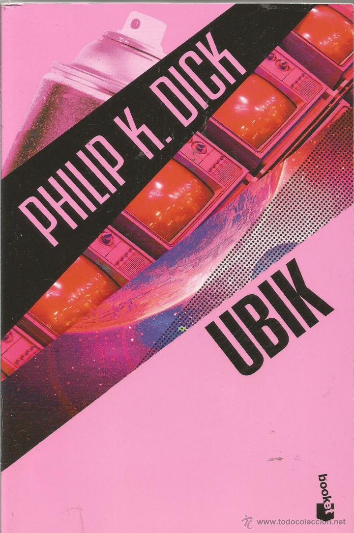 Resultado de imagen de ubik booket