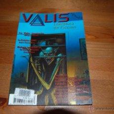 Libros de segunda mano: REVISTA VALIS. LITERATURA DE FICCIÓN Nº 14. Lote 53988255