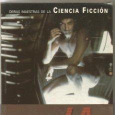 Libros de segunda mano - GEORGE LANGELAAN. LA MOSCA. RELATOS DEL ANTIMUNDO. PLANETA OBRAS MAESTRAS DE LA CIENCIA FICCION - 54794388