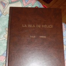 Libros de segunda mano: LA ISLA HÉLICE. Lote 54811336