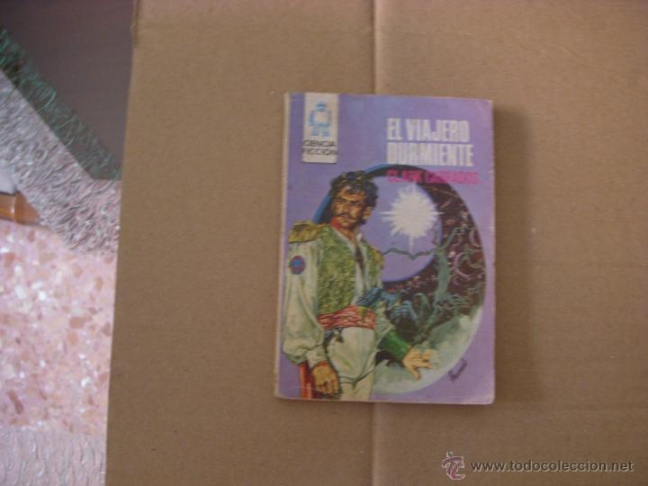 CIENCIA FICCIÓN Nº 77, NOVELA DE CIENCIA FICCIÓN, EDITORIAL TORAY (Libros de Segunda Mano (posteriores a 1936) - Literatura - Narrativa - Ciencia Ficción y Fantasía)
