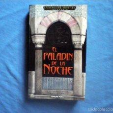 Libros de segunda mano: LIBRO EL PALADIN DE LA NOCHE 2002 ROSA DEL PROFETA VOL 2 WEIS HICKMAN ED TIMUN MAS. Lote 55689392