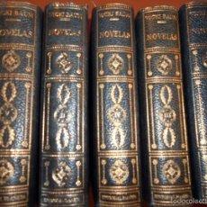 Libros de segunda mano: COLECCIÓN DE 5 LIBROS DE VICKI BAUN, CON UN TOTAL DE UNAS 25 OBRAS. Lote 55849095