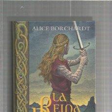Libros de segunda mano: REINA DRAGON. Lote 56508049