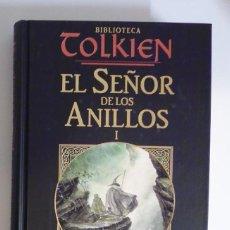 Libros de segunda mano: EL SEÑOR DE LOS ANILLOS I: LA COMUNIDAD DEL ANILLO 1 / J.R.R. TOLKIEN / BIBLIOTECA TOLKIEN. Lote 56561467
