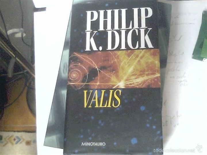 What philip k dick valis