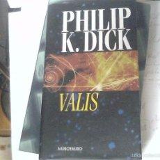 Libros de segunda mano: PHILIP K. DICK - VALIS. Lote 56799386