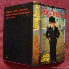 Libros de segunda mano: MUNDO ACTUAL DE EDICIONES-1977-LA PROFECÍA-¡OFERTA MAS DE DOS LIBROS DESCUENTO 20%!. Lote 57671425