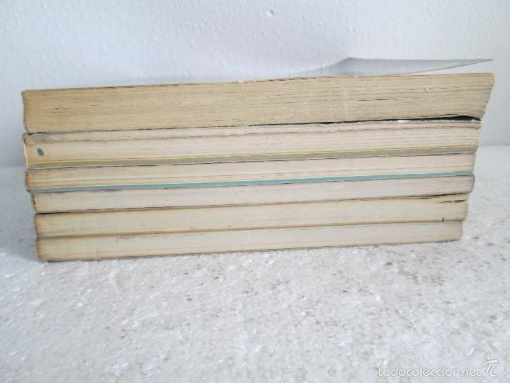 Libros de segunda mano: NUEVA DIMENSION. CIENCIA FICCION Y FANTASIA. 6 LIBROS Nº: 1-13-28-31-49-53. VER FOTOGRAFIAS - Foto 3 - 58161606
