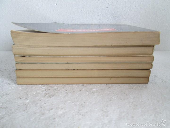 Libros de segunda mano: NUEVA DIMENSION. CIENCIA FICCION Y FANTASIA. 6 LIBROS Nº: 1-13-28-31-49-53. VER FOTOGRAFIAS - Foto 5 - 58161606
