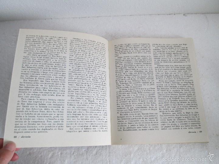 Libros de segunda mano: NUEVA DIMENSION. CIENCIA FICCION Y FANTASIA. 6 LIBROS Nº: 1-13-28-31-49-53. VER FOTOGRAFIAS - Foto 11 - 58161606