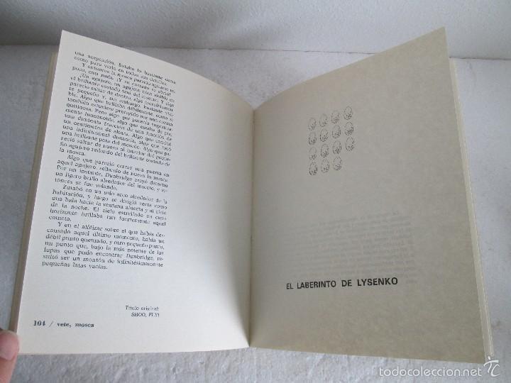 Libros de segunda mano: NUEVA DIMENSION. CIENCIA FICCION Y FANTASIA. 6 LIBROS Nº: 1-13-28-31-49-53. VER FOTOGRAFIAS - Foto 12 - 58161606