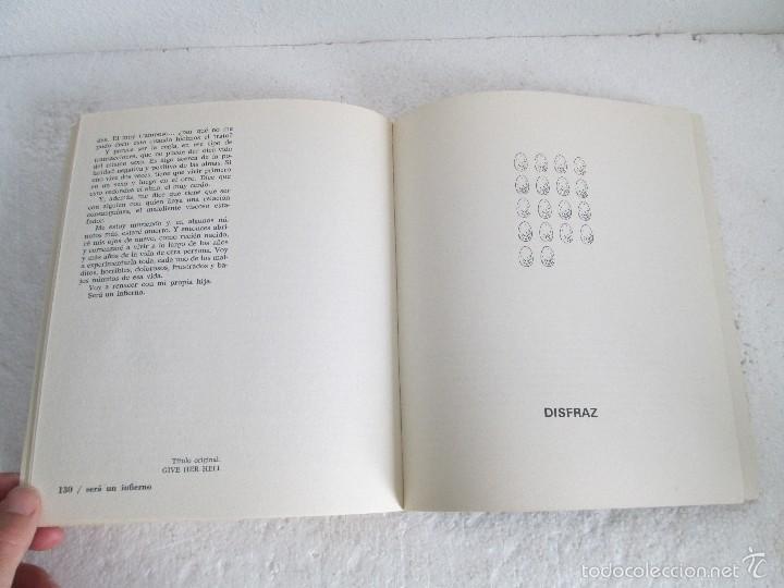 Libros de segunda mano: NUEVA DIMENSION. CIENCIA FICCION Y FANTASIA. 6 LIBROS Nº: 1-13-28-31-49-53. VER FOTOGRAFIAS - Foto 13 - 58161606