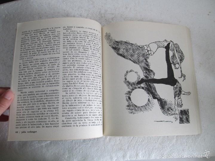 Libros de segunda mano: NUEVA DIMENSION. CIENCIA FICCION Y FANTASIA. 6 LIBROS Nº: 1-13-28-31-49-53. VER FOTOGRAFIAS - Foto 19 - 58161606