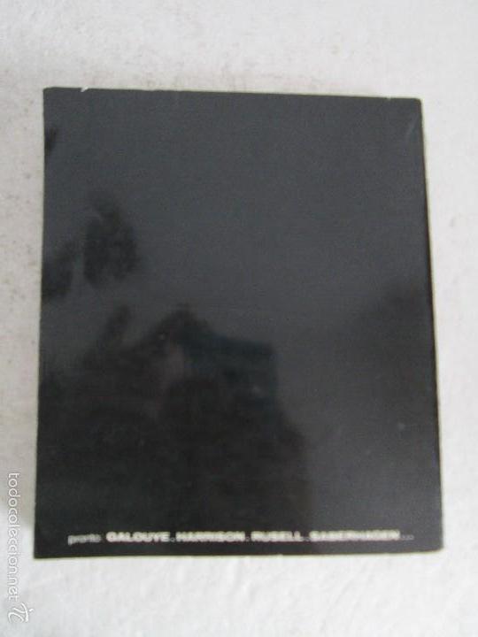 Libros de segunda mano: NUEVA DIMENSION. CIENCIA FICCION Y FANTASIA. 6 LIBROS Nº: 1-13-28-31-49-53. VER FOTOGRAFIAS - Foto 22 - 58161606