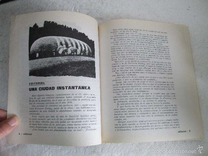 Libros de segunda mano: NUEVA DIMENSION. CIENCIA FICCION Y FANTASIA. 6 LIBROS Nº: 1-13-28-31-49-53. VER FOTOGRAFIAS - Foto 25 - 58161606
