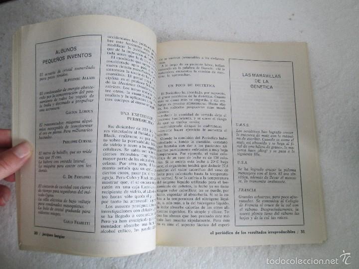 Libros de segunda mano: NUEVA DIMENSION. CIENCIA FICCION Y FANTASIA. 6 LIBROS Nº: 1-13-28-31-49-53. VER FOTOGRAFIAS - Foto 26 - 58161606