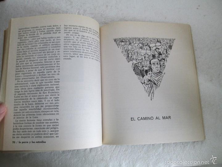 Libros de segunda mano: NUEVA DIMENSION. CIENCIA FICCION Y FANTASIA. 6 LIBROS Nº: 1-13-28-31-49-53. VER FOTOGRAFIAS - Foto 34 - 58161606