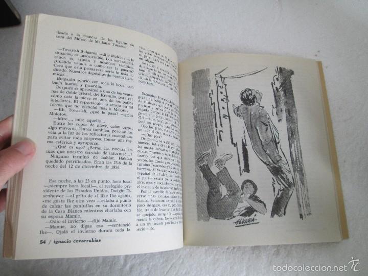 Libros de segunda mano: NUEVA DIMENSION. CIENCIA FICCION Y FANTASIA. 6 LIBROS Nº: 1-13-28-31-49-53. VER FOTOGRAFIAS - Foto 40 - 58161606