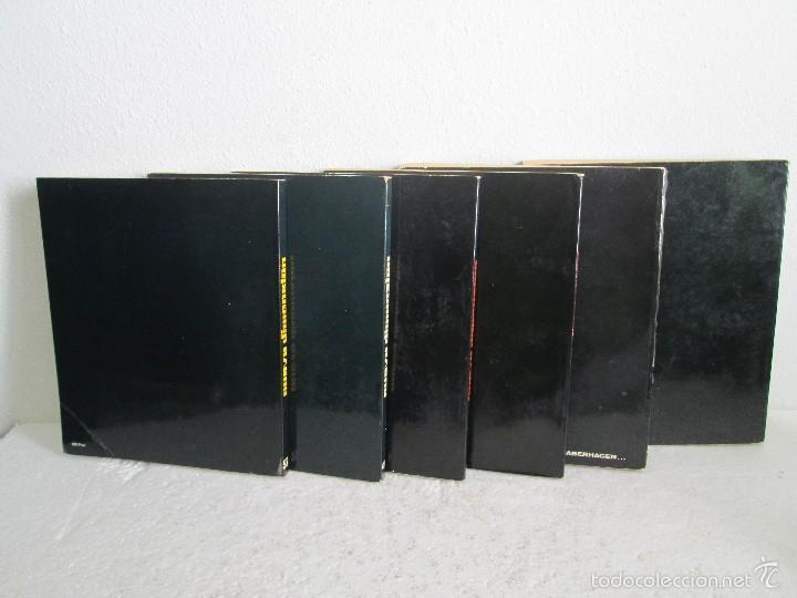 Libros de segunda mano: NUEVA DIMENSION. CIENCIA FICCION Y FANTASIA. 6 LIBROS Nº: 1-13-28-31-49-53. VER FOTOGRAFIAS - Foto 51 - 58161606