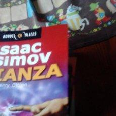 Libros de segunda mano: ALIANZA.- ASIMOV, ISAAC. Lote 58282910