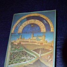 Libros de segunda mano: MELUSINA O LA NOBLE HISTORIA DE LUSIGNAN - JEAN D'ARRAS. Lote 58385796