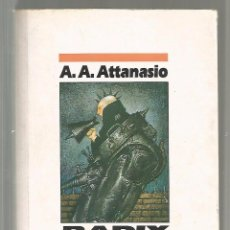 Libros de segunda mano: RADIX /// ATTANASIO, A. A.. Lote 61327635
