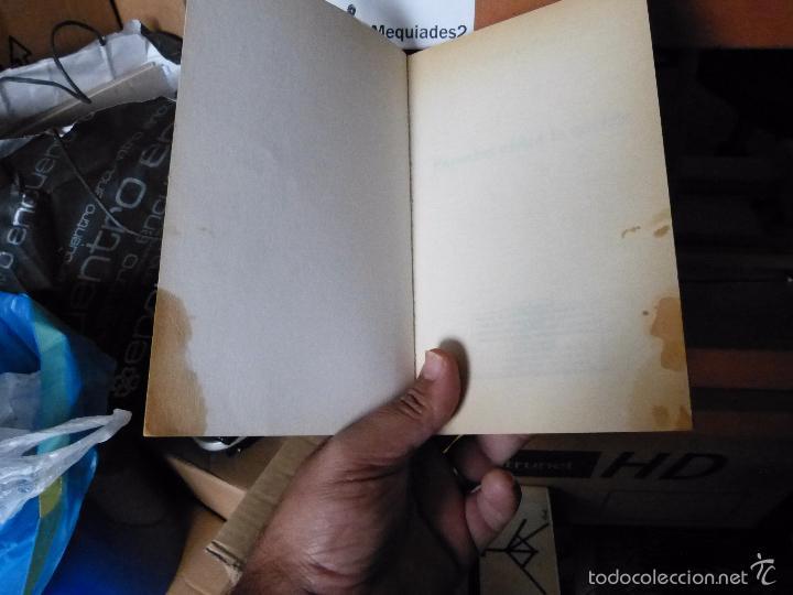 Libros de segunda mano: ESPADAS ENTRE LA NIEBLA - FRITZ LEIBER (COL. FANTASY MARTÍNEZ ROCA) - Foto 3 - 61498231
