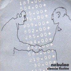 Libros de segunda mano: STEPHEN ROBINETT : PUERTA A LAS ESTRELLAS (NEBULAE, 1977) . Lote 63123340